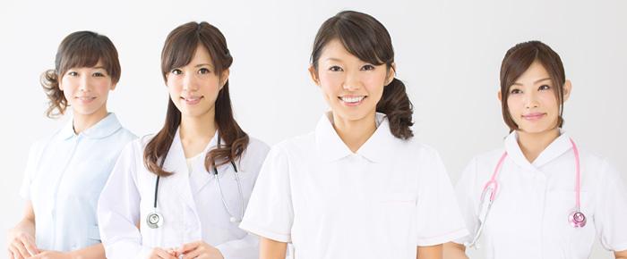 神奈川県に特化×看護・保育・介護職専門の求人・転職サイト!